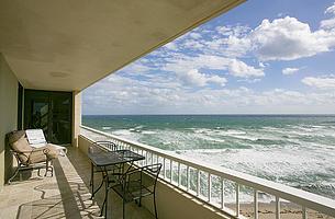 5510 N Ocean Drive #10-B