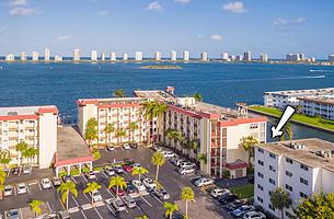 100 Paradise Harbour Boulevard #112