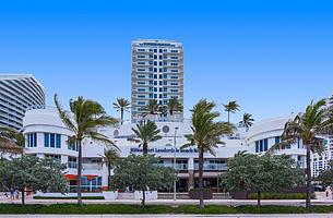 505 N Fort Lauderdale Beach Boulevard #1608
