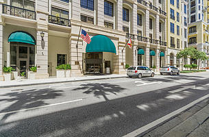 801 S Olive Avenue #1504