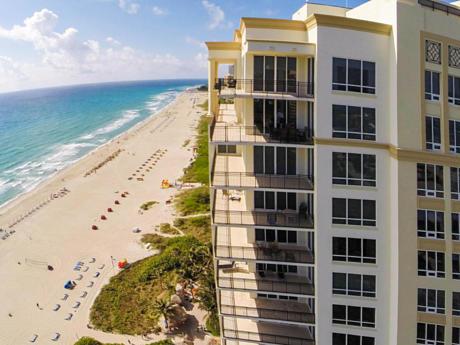 Click for 3800 N Ocean Drive #1453 slideshow