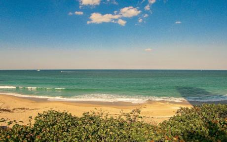 Click for 4600 N Ocean Drive #301 slideshow