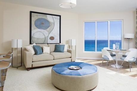 Click for 2700 N Ocean Drive #1604a With Cabana & Garage slideshow