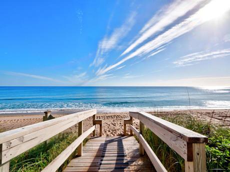 Click for 5310 N Ocean Drive #1101 slideshow