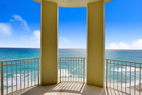 Click for 5310 N Ocean Drive #801 slideshow