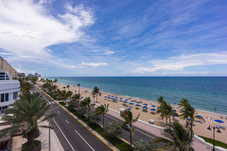 Click for 505 N Fort Lauderdale Beach Boulevard #1608 slideshow