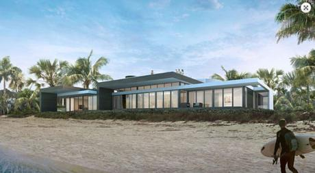 Click for 609 S Beach Road  slideshow