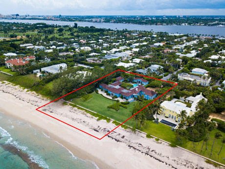 Click for 980 N Ocean Boulevard  slideshow